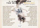 La Visione Art Gallery Karma Resim Sergisi - 'Rüyaların Rüzgarı, The Wind of Dreams'