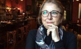 """Salime Kaman: 'Sanatla """"tekrardaki mucizeyi"""" öğrendim'"""