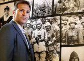 Piri Reis Üniversitesi Video Gösterisi - Savaş Karakaş 'Derinlerden Yansımalar'