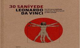LEONARDO DA VINCI'yi 30 SANİYEDE keşfetmek ister misiniz?