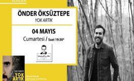 Sabahattin Ali Kültür Merkezi Altıntepe Konser - Önder Öksüztepe