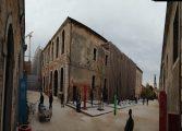 Venedik Bienali 17. Uluslararası Mimarlık Sergisi Türkiye Pavyonu İçin Başvurular Başladı