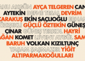 "MSGSÜ Tophane-i Amire KSM Sarnıç Galerileri Karma Sergi - ""Atış Serbest"""