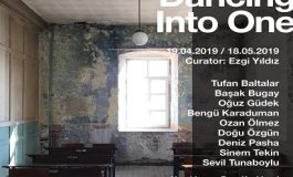 Martch Art Project Yuvakimyon Rum Kız Lisesi Karma Sergi - 'DANCING INTO ONE'