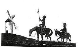 Don Kişot neden modern edebiyatın kurucu metnidir?
