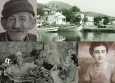 Deniz Kavukçuoğlu'dan 'Hüzün Adasında Bir Köy'