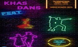 Kadir Has Üniversitesi Dans Festivali - KHAS DANS FEST '19