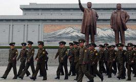İFSAK Nurettin Erkılıç Gösteri Salonu Fotoğraf Gösterisi - Ömer Serkan Bakır 'Kuzey Kore'