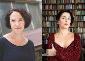 Tarabya Kültür Akademisi Söyleşi -  LUCY FRICKE & ŞEBNEM İŞİGÜZEL