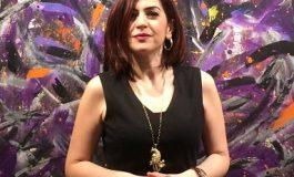 Ressam Nebahat Karyağdı 3. Uluslararası Barcelona Bienali'nde!
