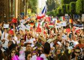 YEDİNCİ KEZ KARNAVAL KAFASI ADANA'DA SOKAKTA - Salime Kaman yazdı...