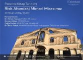 Erimtan Arkeoloji ve Sanat Müzesi Panel ve Kitap Tanıtımı - 'Risk Altındaki Mimari Mirasımız'