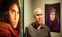 'Afgan Kızı'nın Hikayesi - Özlem Dikel yazdı...