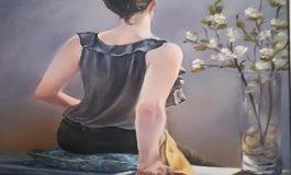 Venüs Sanat Galerisi Karma Resim Sergisi - 'Dokunuşlar'