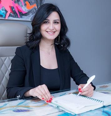 Avukat Elvan Kılıç Telif Haklarını Kaleme Aldı