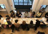 SALT Beyoğlu Panel - Kadir Has Üniversitesi'nin İstanbul Ansiklopedisi Atölyeleri