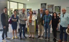 'Tolerance' Sergisi Yeditepe Üniversitesi'nde Açıldı