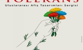 """Yeditepe Üniversitesi Uluslararası Afiş Sergisi """"Tolerance"""""""