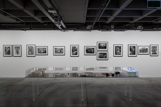 İstanbul Modern'de İki Arşiv, Bir Seçki: 'Ara Güler'in İzinde İstanbul'