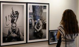 Ara Güler'in Sanatçı Portreleri ilk kez Işık Üniversitesi'nde sergileniyor