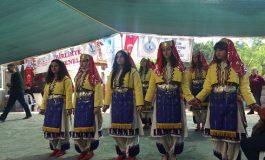BİRLİKTE ÖĞRENELİM, AYVACIK ÖĞRENME ŞENLİKLERİ - Salime Kaman yazdı...