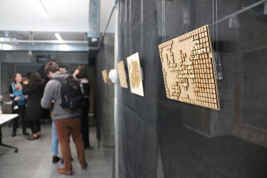Dijital sanatların genç temsilcileri Londra'da…
