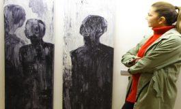 Türk Sanatçı Berna Atlıhan, Uluslararası ANIMA MUNDI FESTİVALİ'nde!