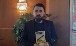 Belgesel Tadında Bir Roman: 'ELLİPSİS'
