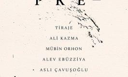 Galeri Nev İstanbul Grup Sergisi - ''Pre -'' Zihinsel atölyeler üzerine bir sergi
