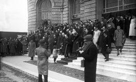 Yapı Kredi Kültür Sanat Yayıncılık Hoş Geldin Gazi - Atatürk'ün İstanbul Günleri (1927–1938) Sergisi
