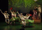 İş Sanat'tan Meksika Dans Topluluğu Calpulli ile unutulmaz sezon finali
