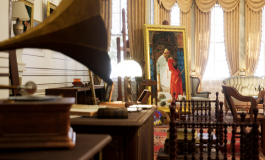 Osman Hamdi Bey'in Dünyasına Yolculuk: Sanal Gerçeklik Deneyimi