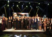 24. Sadri Alışık Tiyatro ve Sinema Oyuncu Ödülleri sahiplerini buldu!