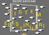Piramid Sanat Kitap Tanıtımı - Bedri Baykam 'Sistem Eleştirileri'