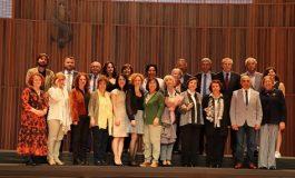 9. Türkan Saylan Sanat ve Bilim Ödülleri sahiplerini buldu.