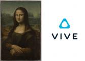 MONA LISA'nın hikayesi VR'a taşınıyor!