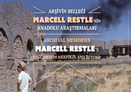 Marcell Restle'nin Anadolu Araştırmaları