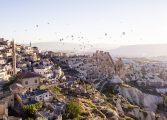 En İyi Kültürel Miras Oteli: 'ARGOS IN CAPPADOCIA'