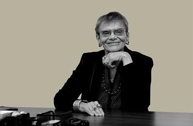 Yapı Kredi Kültür Sanat Konuşma – Prof. Dr. Suraiya Faroqhi, 'Erken Modern Dönemde Varlıklı Osmanlı Kadınlarının Maddi Dünyası'