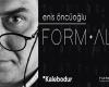 Mimar portreleri 'FORM.AL' mimarlık ve sanat dünyasını buluşturuyor!