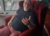 İstanbul'un ruhuna dokunan yazar: 'MARIO LEVI'