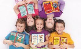 'SEN DE OKU' ile tüm çocuklar okumayı sevecek!