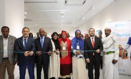 Somali Kültür Sergisi açıldı!