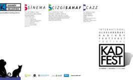 """''KADFEST Uluslararası Kadıköy Festivali"""""""