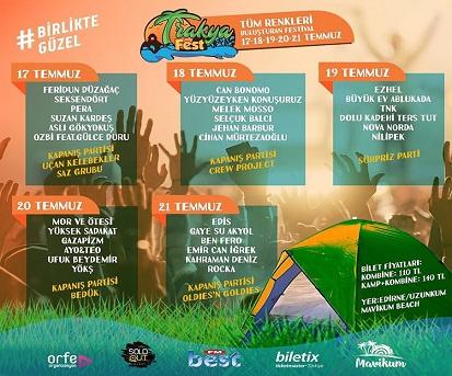 Trakya Fest 2019