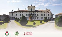 İtalya Villa De Claricini Dompacher Karma Sergi