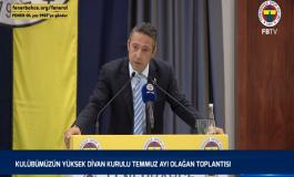 Ali Koç'tan Heykeltraşlara Çağrı!