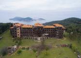 Büyükada Rum Yetimhanesi Rehabilitasyonu Raporu