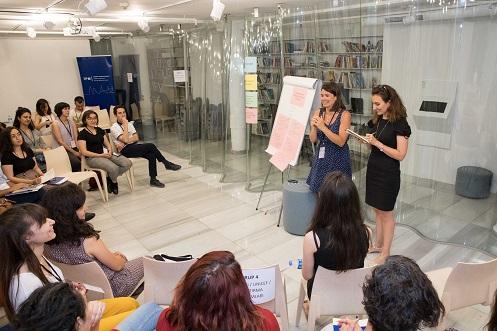 'Toplumsal Uyumda Sanat ve Kültürel Etkinlikler Önemli'