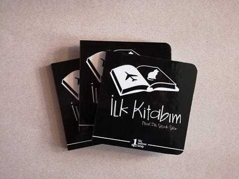 1 Milyon Çocuk Kitapla Buluşacak!